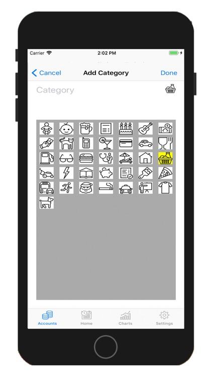 xMoney - Personal Finance screenshot-6