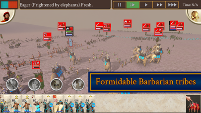 ROME: Total War - BI Screenshot