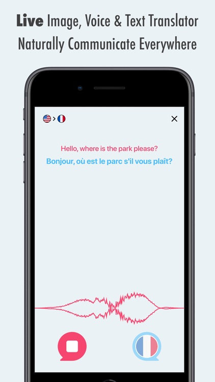 Translator X: Scan, Translate screenshot-0