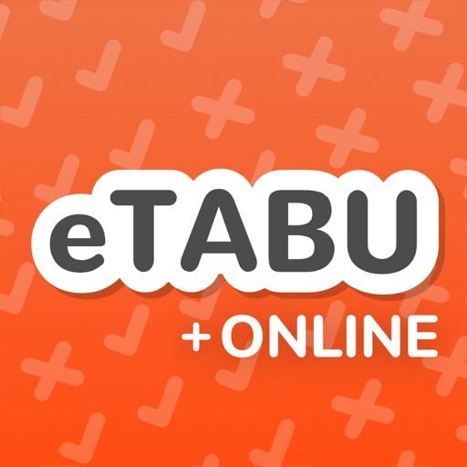 eTABU - Игра для вечеринки