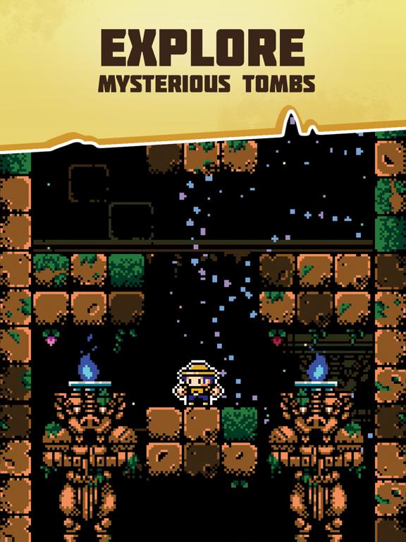 Tombshaft screenshot 6