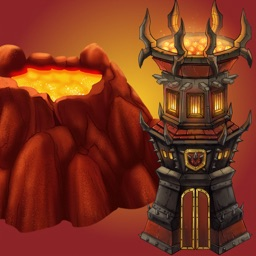 Volcano Defense