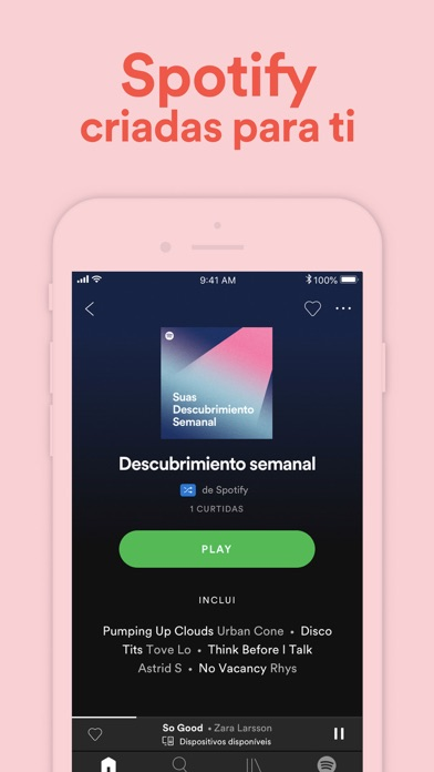 Baixar Spotify - Música e Podcasts para Pc