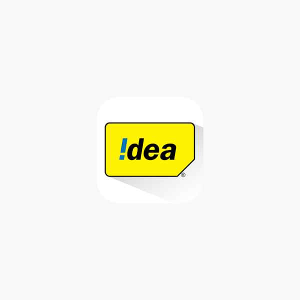 My Idea-Recharge and Payments on the App Store