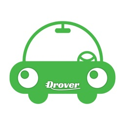 Drover - The Driver App