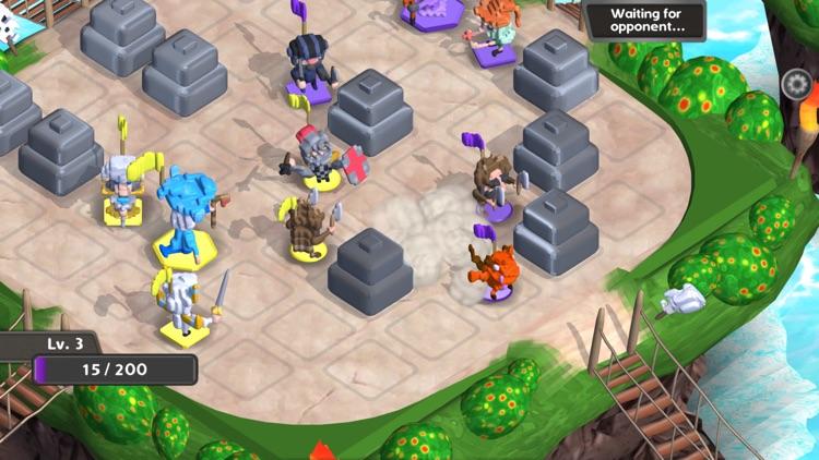 Battlecraft - Tactics Online screenshot-0