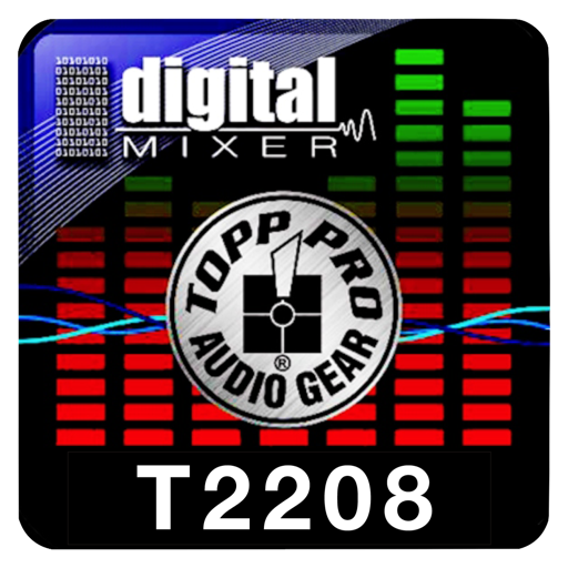 T2208 Preset Utility