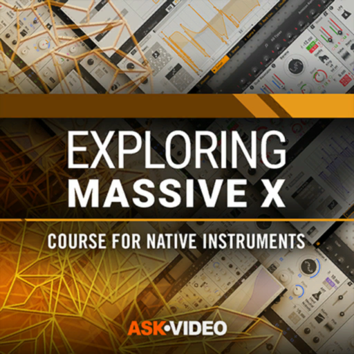 Massive X Course For NI By AV