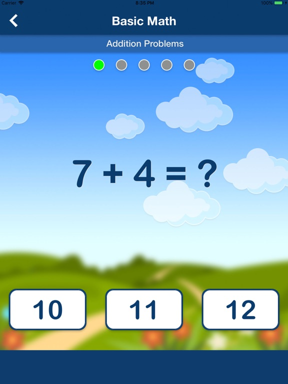 All Simple Math screenshot 12