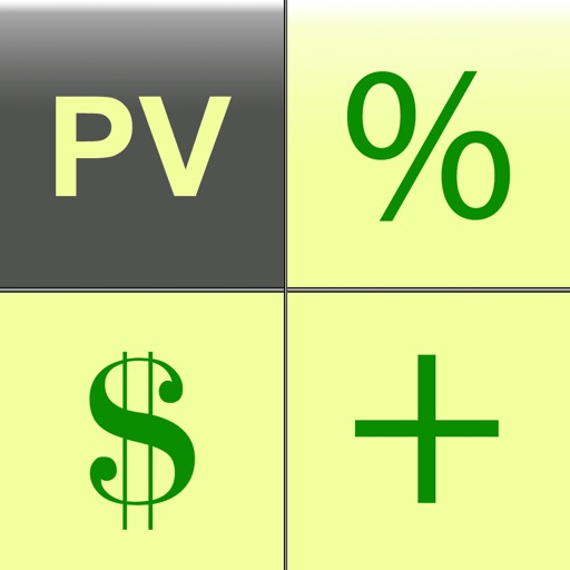 Financial Calculator+++