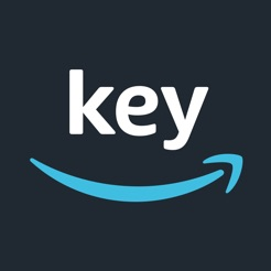 Key by Amazon on the App Store