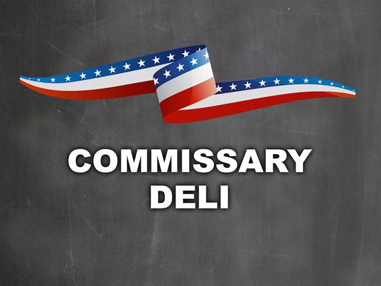 Commissary Deli Kiosk screenshot 1