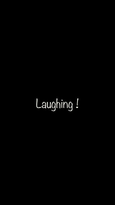 笑い ユーモア 笑う ボタンのおすすめ画像2