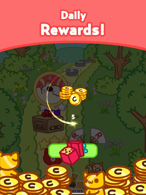 KleptoCats Mystery Blast screenshot 6