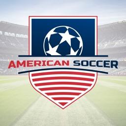American Soccer live