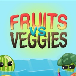 FruitsVsVeggies