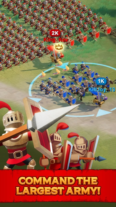 Ancient Battle screenshot 1