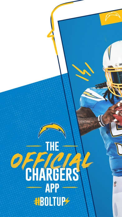 Los Angeles Chargers screenshot one