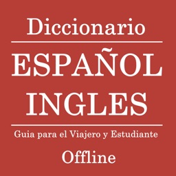 Diccionario Español Ingles