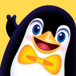 萌萌的企鹅