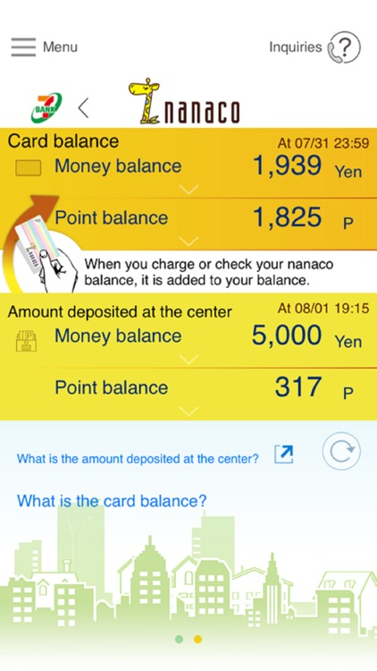 App Bankbook screenshot-4