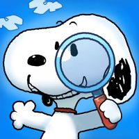 Codes for Snoopy Spot the Difference Hack