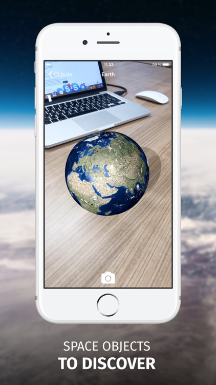 Architeque - your world in AR screenshot-3