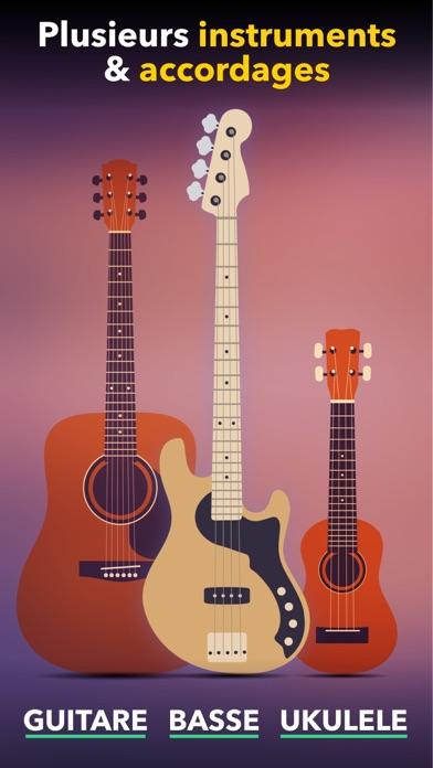 download Accordeur de guitare facile apps 2