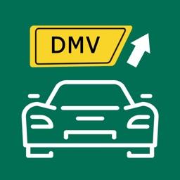 DMV Practice Test Master
