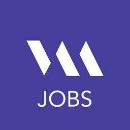 VMock Jobs - Smart Job Search