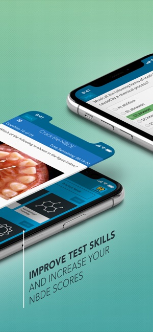 Crack NBDE Dental Boards Prep on the App Store