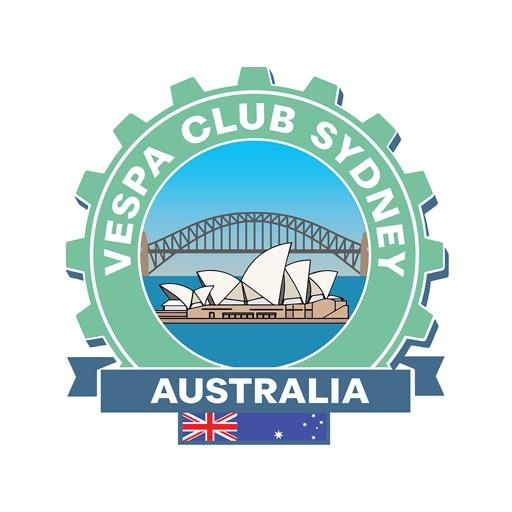 Vespa Club Sydney