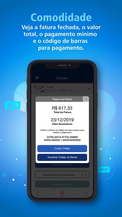 Cartão Casas Bahia screenshot-4