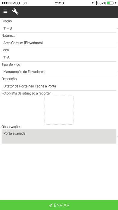GC - Gestão de Condomínios screenshot two