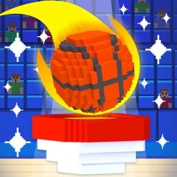 Shooty Basketball!