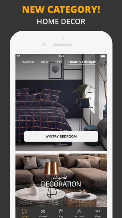 Zalando Lounge — Shopping Club screenshot three