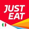 Just Eat ITA Cibo a Domicilio