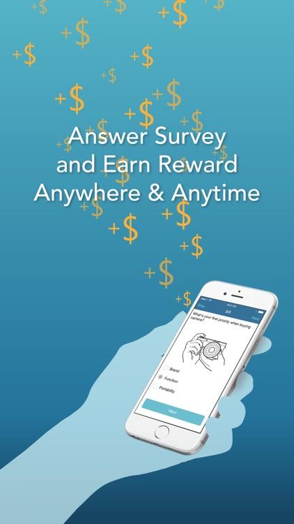 Asking - Mobile Survey Analyst screenshot-3