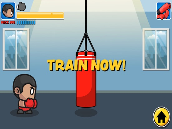 Mini Boxing screenshot 11