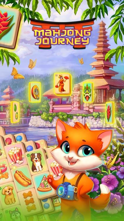 Mahjong Journey® screenshot-6