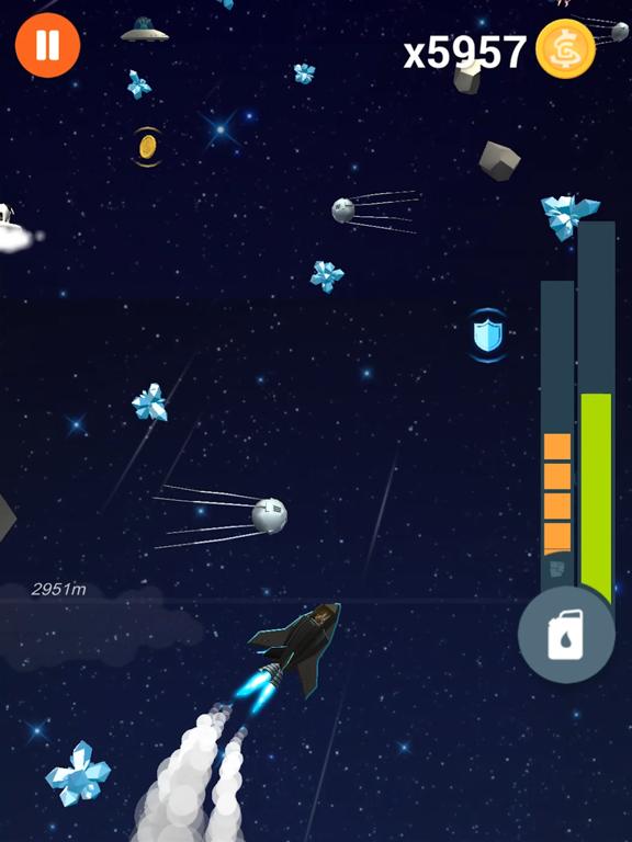Faily Rocketman screenshot 9