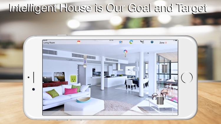 HOS Smart Home IP Control screenshot-0