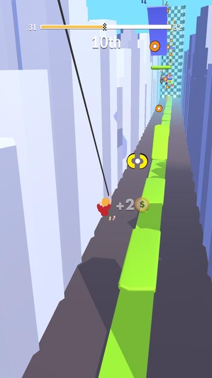 Cable Swing screenshot-0