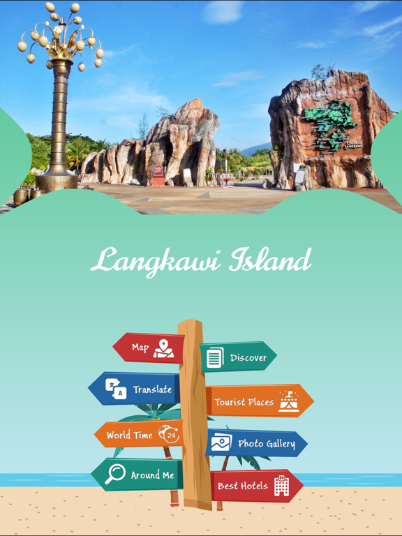 Langkawi Island screenshot 7
