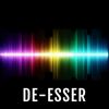 4Pockets.com - De-Esser AUv3 Audio Plugin アートワーク