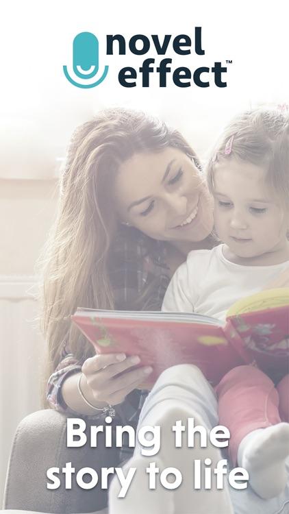 Novel Effect: Read Aloud Books