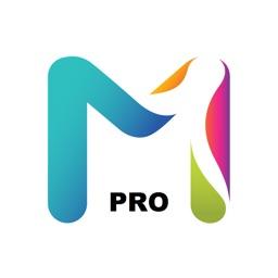 M Professional