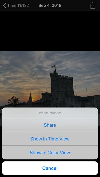 3D Photo Ring - Album Browser screenshot 7