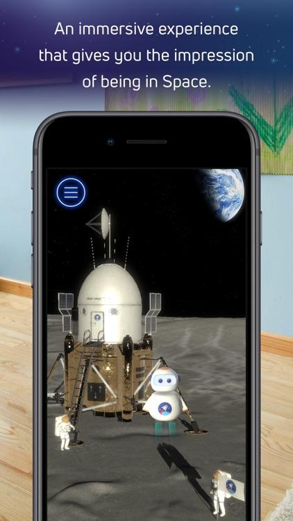 AR-kid: Space screenshot-3