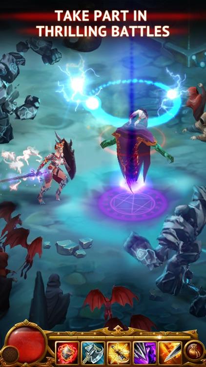 Guild of Heroes: Fantasy RPG screenshot-0